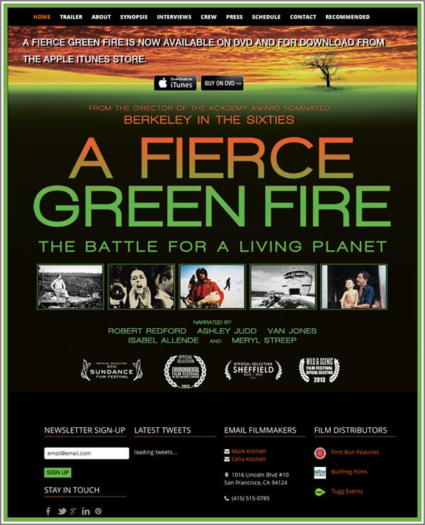 fiercegreenfireF5W120
