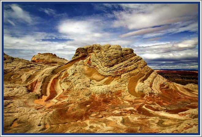 sierra club daily ray of hope, 4/14/16 photo by brad frick, vermilion cliffs nat monument, AZ